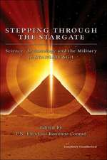 Stepping Through the Stargate:  Science, Archaeology and the Military in Stargate SG-1
