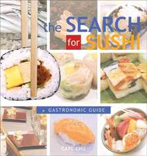 Search for Sushi
