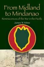 From Midland to Mindanao