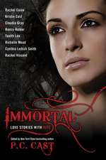 Immortal:  Love Stories with Bite