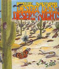 Desert Days, Desert Nights