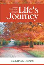Life's Journey: Exploring Relationships, Resolving Conflicts
