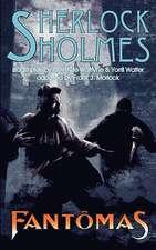 Sherlock Holmes vs. Fantomas