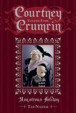 Courtney Crumrin Volume 4: Monstrous Holiday Special Edition