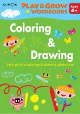 Coloring & Drawing