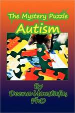 The Mystery Puzzle--Autism