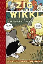 Zig And Wikki In 'something Ate My Homework'