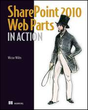 SharePoint 2010 Web Parts in Action:  Better Queries with Dynamic Management Views