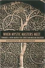 When Mystic Masters Meet