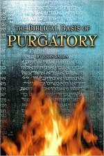 The Biblical Basis of Purgatory:  Flannery O'Connor's Spiritual Journey