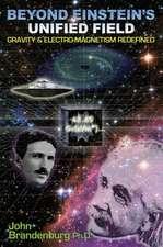 Beyond Einstein's Unified Field