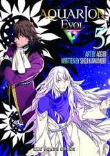 Aquarion Evol Vol. 05