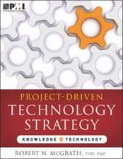 Project-Driven Technology Strategy