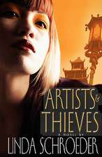 Artists&thieves:  A Moral Enigma
