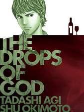 Drops Of God Vol. 01: Le Gouttes de Dieu