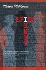 Spies I Knew