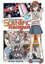 A Certain Scientific Railgun, Volume 2:  Jesus and the Apostolic Church as Models for the Church Today