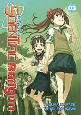 A Certain Scientific Railgun, Volume 3:  Jesus and the Apostolic Church as Models for the Church Today