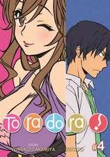 Toradora!, Volume 4:  Volume 9-10