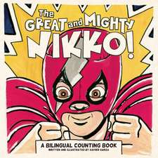 The Great and Mighty Nikko