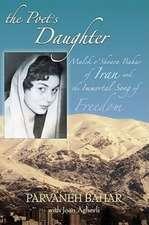 Poet's Daughter