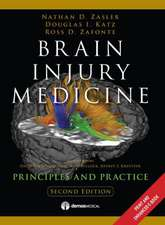 Brain Injury Medicine with Access Code:  Principles and Practice