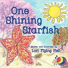 One Shining Starfish