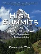 High Summits