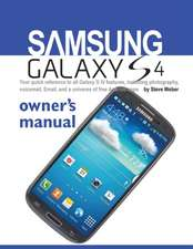 Samsung Galaxy S4 Owner's Manual