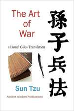 The Art of War:  The Special and the General Theory