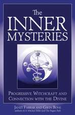 Inner Mysteries: Progressive Witchcraft & Connection to the Divine