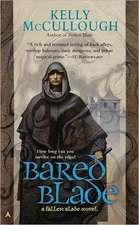 Bared Blade: A Fallen Blade Novel
