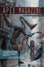 Best of Apex Magazine:  Volume 1