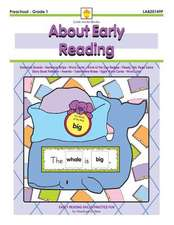 About Early Reading
