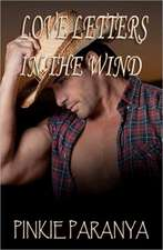 Love Letters in the Wind:  Cursing Fate
