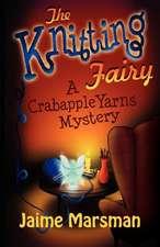 The Knitting Fairy