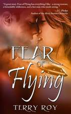 Fear of Flying:  Journey to Nyorfias, Book 3