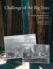 Tweed, W:  Challenge of the Big Trees