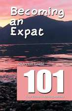 Becoming an Expat 101