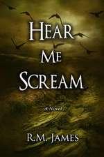 Hear Me Scream:  A West Georgia Town of Carroll County