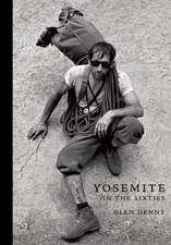 Yosemite in the Sixties
