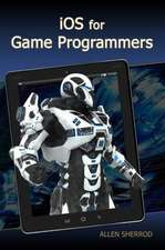 IOS for Game Programmers:  Computer Concepts and Applications