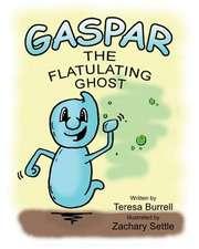 Gaspar, the Flatulating Ghost
