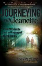 Journeying with Jeanette