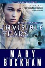 Invisible Fears Book One