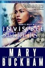 Invisible Secrets Book Two