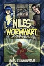Niles Wormwart, Accidental Villain