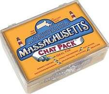 Chat Pack Massachusetts:  Fun Questions to Spark Massachusetts Conversations