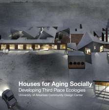 Houses for Aging Socially