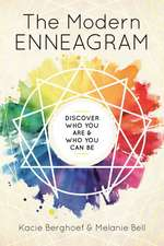 The Modern Enneagram